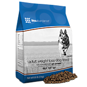 Lifes Abundance Weight Loss/Senior Dog Food