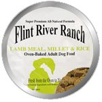 Flint River Ranch Original Puppy Adult