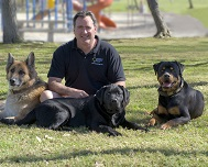 John the Dog Trainer - San Diego